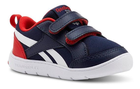 Zapatilla Reebok Ventureflex Chase Ii Infant- Sagat Deportes