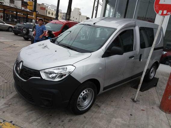 Renault Kangoo Confort 1.6 Dm