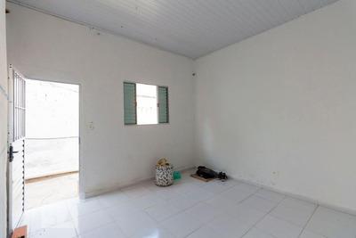 Casa Com 1 Dormitório - Id: 892881417 - 181417