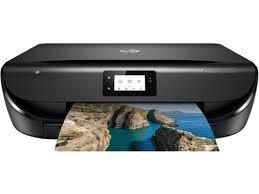 Impresora Hp Deskjet Ink Advantage 5075 All-in-one Negro (is