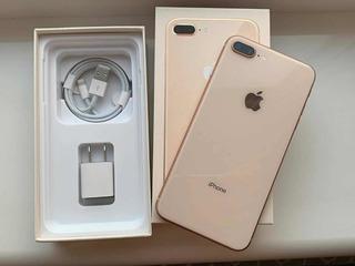 iPhone 8 Plus 256gb Golf Nuevo Factory