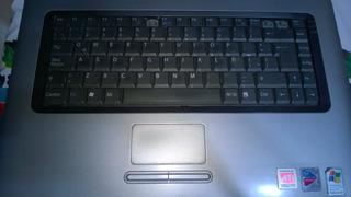 Laptop Sony Pcg-8r4l Para Refacciones
