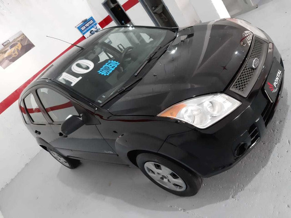 Ford Fiesta 1.0 Pulse Flex 5p 2010