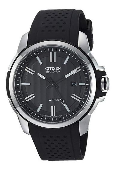 Reloj Citizen Eco Drive Wr100 Para Hombre