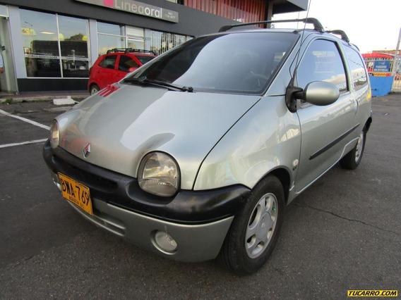 Renault Twingo Dinamik