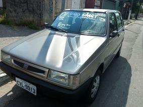 Fiat Uno 1.0 Smart 5p Gasolina
