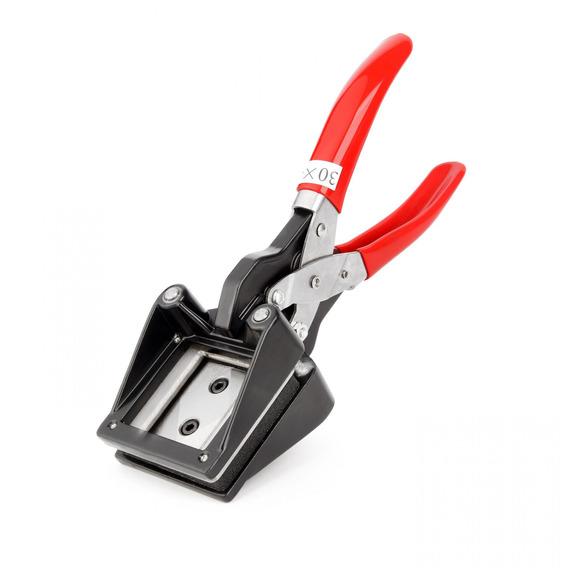 Alicate Metal Cortador De Fotos 3x4 Easy Profissional