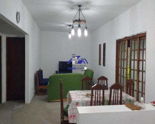 Chácara Residencial À Venda, Em Bofete. - Ch0001 - 67873619