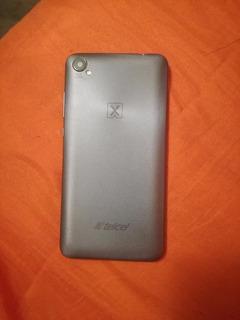 Smartphone Lanix Illium X520 Liberado! Android 7.0