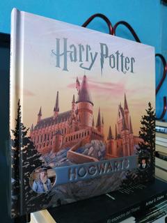 Hogwarts Un Libro De Recortes De Película