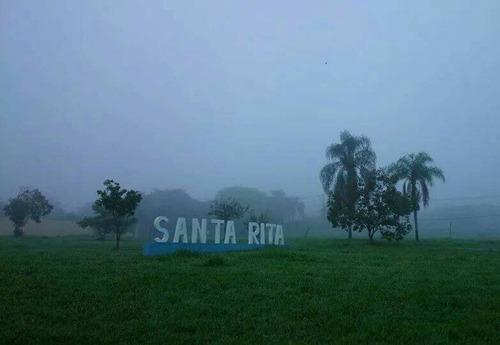 Imagem 1 de 18 de Venda - Chácara - Santa Rita - Piracicaba - Sp - Mg663349