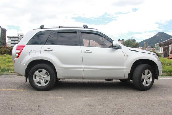 Suzuki Grand Vitara 2.700 Mod 2008