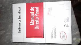 Manual De Direito Penal Atualizadissimo