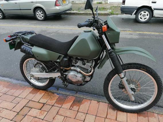 Suzuki Dr 200 En Perfecto Estado