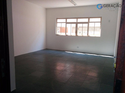 Sala Comercial Para Locação, Vila Adyana, São José Dos Campos. - Sa1079