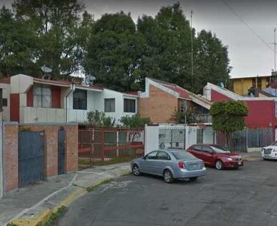 Casa En Venta En Oyamel, Infonavit Iztacalco Remate Bancario