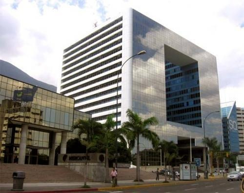Oficina En Alquiler En Los Palos Grandes Código 20-23481 Bh