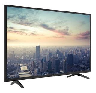 Pantalla Led Panasonic 43 Smart Tv, Full Hd 1920x1080, Wi-fi