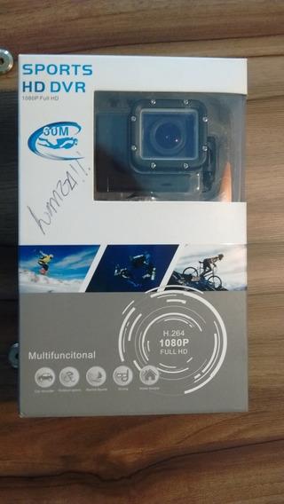 Camera Tipo Go Pro
