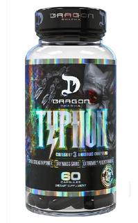 Typhon Dragon Pharma - Pré Hormonal - Original