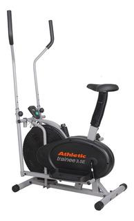 Caminador Eliptico Escalador Athletic Trainee 3.5e A Cinta C