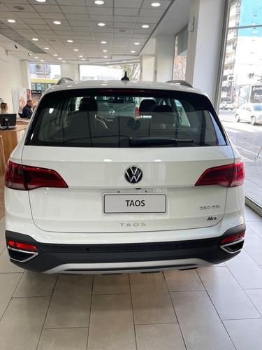 Imagen 1 de 15 de Volkswagen T-cross Comfortline 0km Entrega Inmediata Vw2