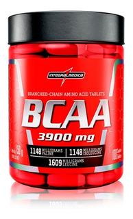Bcaa 3900 Ultra Concentrado 100tbs - Integral Medica V:09/19