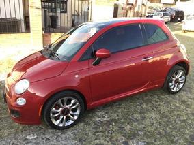 Fiat Grande Punto 500 Sport Manual 2015 Seminuevos