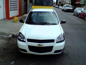 Chevrolet Chevy 1.6 3p Paq C Mt 2009