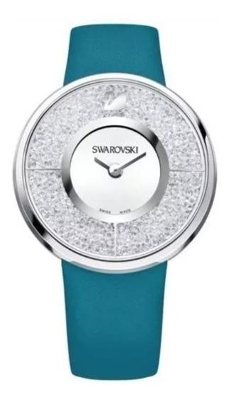 Relógio Swarovski Crystalline Importado Eua Original