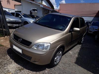 Chevrolet - Novo Corsa Sedan 2006 Lindo