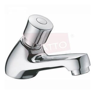 Esatto® Llave Baño Botón Ahorrador Temporizador Mza009c