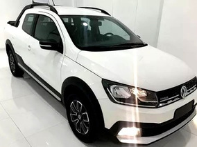 Volkswagen Saveiro Cross 0km Vw Pack High Autos Nuevos 06