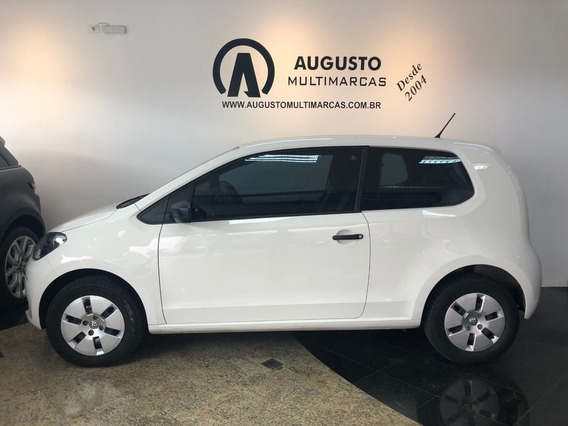 Volkswagen Up! 1.0 12v E-flex Take Up! 2p 2017