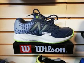 Zapatillas Tenis New Balance Deportes y Fitness en Mercado