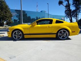 Ford Mustang 4.6 Gt Euipado Piel At