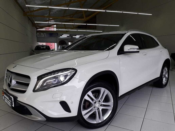 Mercedes Benz Gla 200 1.6cgi Advance