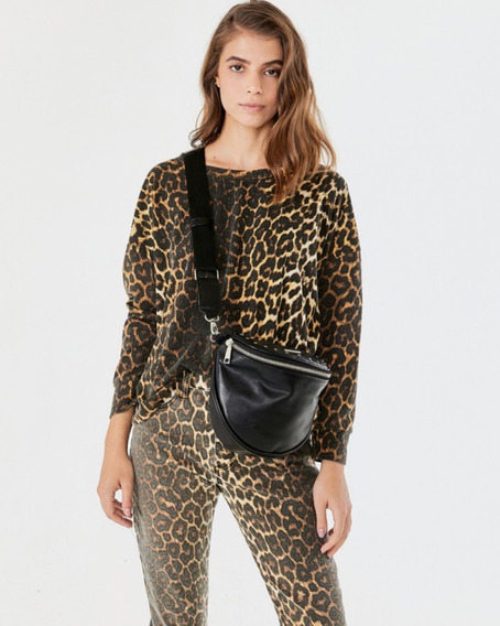 Buzo Desert Leopard