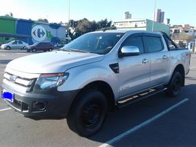 Ranger Xl 2.2 Cd Turbo Diesel Ent. + 48x De R$1.759,00 Fixa!