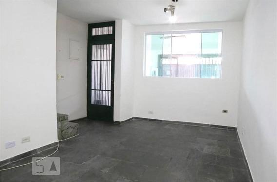 Sobrado Com 4 Dormitórios, 2 Salas, 2 Banheiros, 1 Vaga De Garagem, Localizado No Jaçanã. - 170-im400600