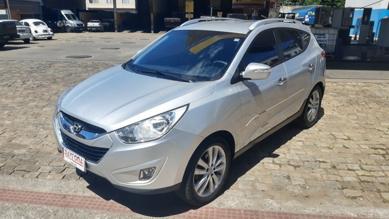 Hyundai Ix35 Ix35 Gls 2.0 4wd