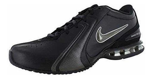 Nike Reax Tr Lll Sl Black/newsprint 333765 001