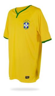 Jersey Brasil Producto Licenciado Oficial