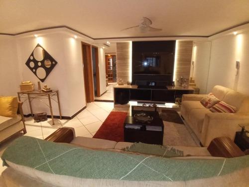 Imagem 1 de 30 de Apartamento Duplex À Venda, 218 M² Por R$ 1.050.000,00 - Santa Terezinha - São Paulo/sp - Ad0035