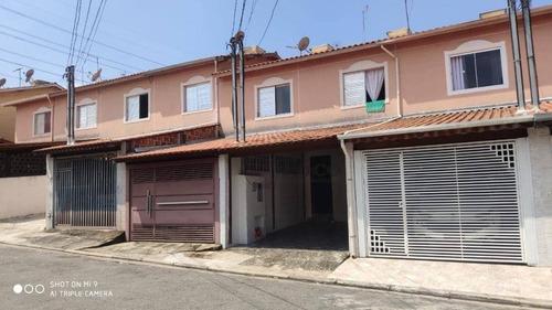 Imagem 1 de 24 de Sobrado À Venda, 60 M² Por R$ 230.000,00 - Jardim Guilhermino - Guarulhos/sp - So0508