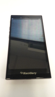 Celular Black Berry Z3