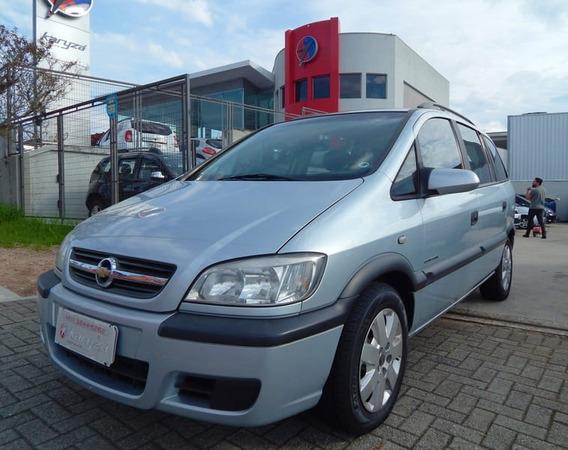 Chevrolet Zafira 2.0 16v 4p 2009