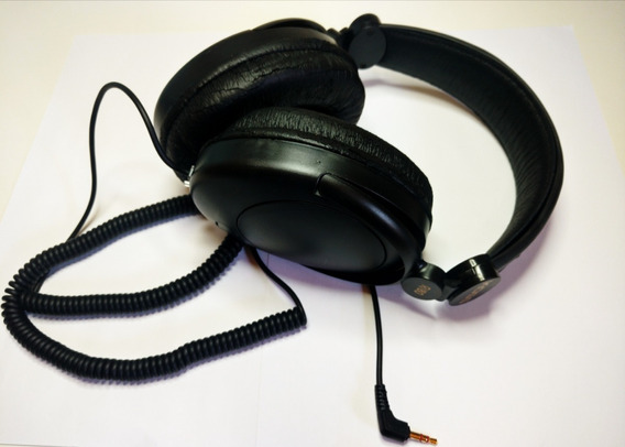Koss - R80 Stereophone