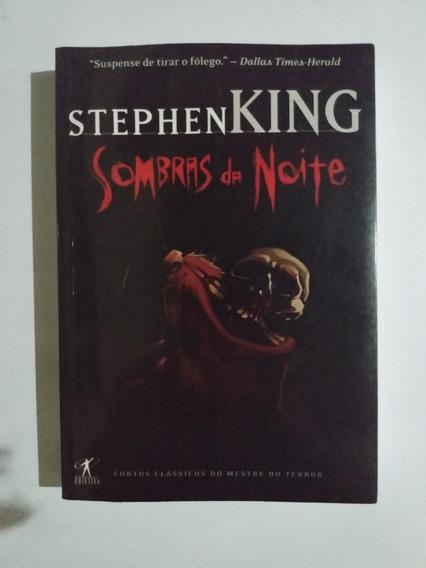 Sombras Da Noite - Stephen King