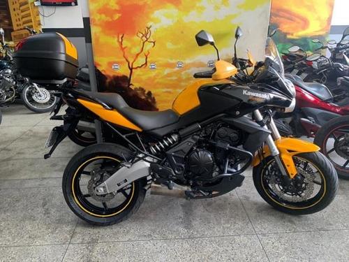 Kawasaki Versys 650 2012 - King Motos
